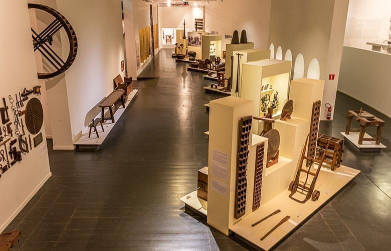 museu afro em São Paulo