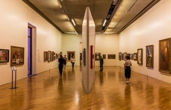 dicas de museus em São Paulo