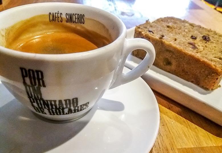 cafés baratos em São Paulo