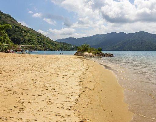 praias de Paraty - dicas