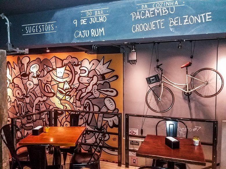 urbe café em São Paulo