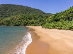 Ilha Anchieta - em Ubatuba