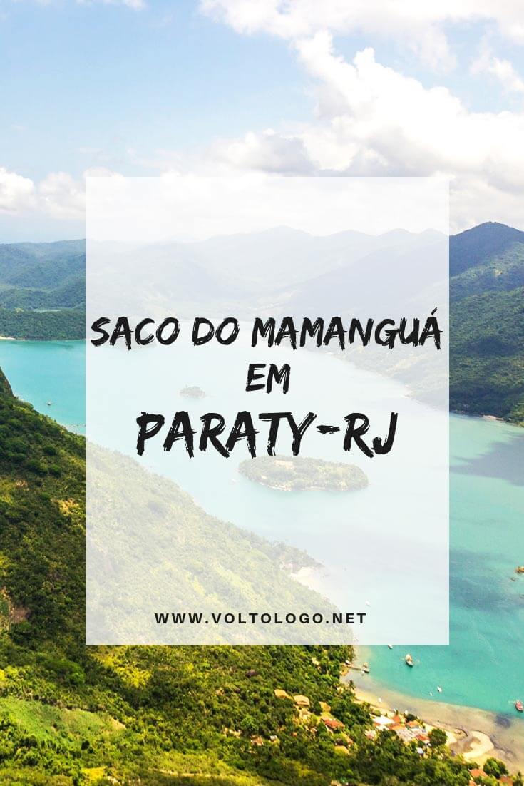 Saco do Mamanguá, em Paraty: Dicas para você organizar seu passeio. Descubra como chegar, o que fazer, quais praias visitar e outras informações práticas!