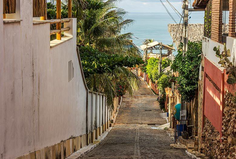 dicas de hospedagem em Canoa Quebrada