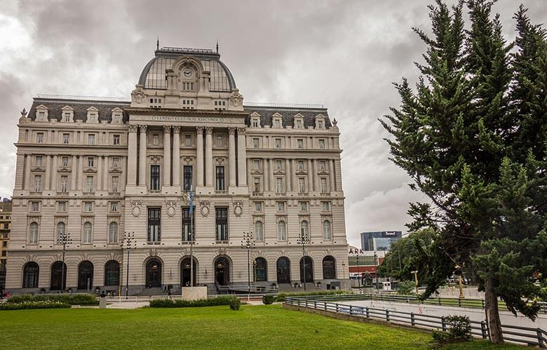 centro culturais em Buenos Aires