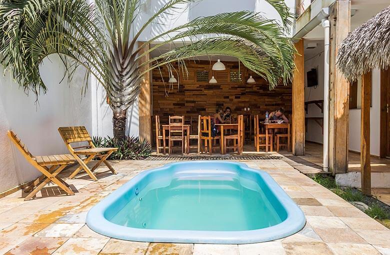 Villa Chic Pousada e Hostel - Jericoacoara