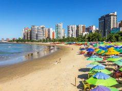 dicas de hotéis baratos em Fortaleza, no Ceará