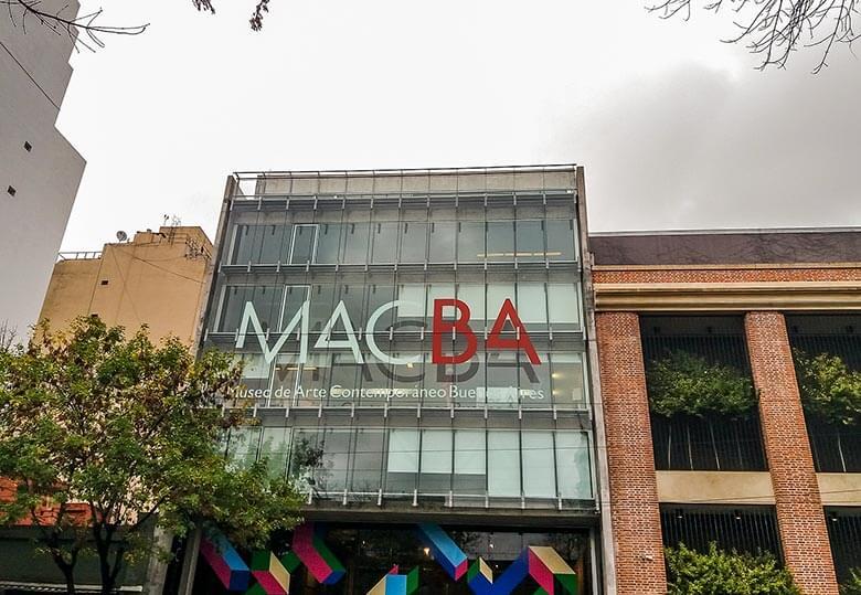 museus em Buenos Aires - os melhores