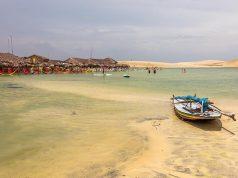 dicas de onde ficar em Jericoacoara, no Ceará