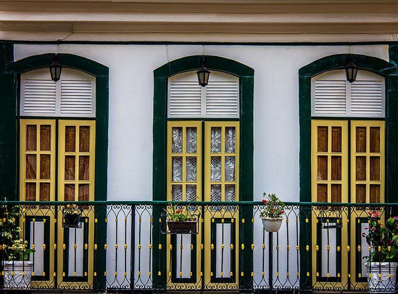 hospedagem barata em Ouro Preto