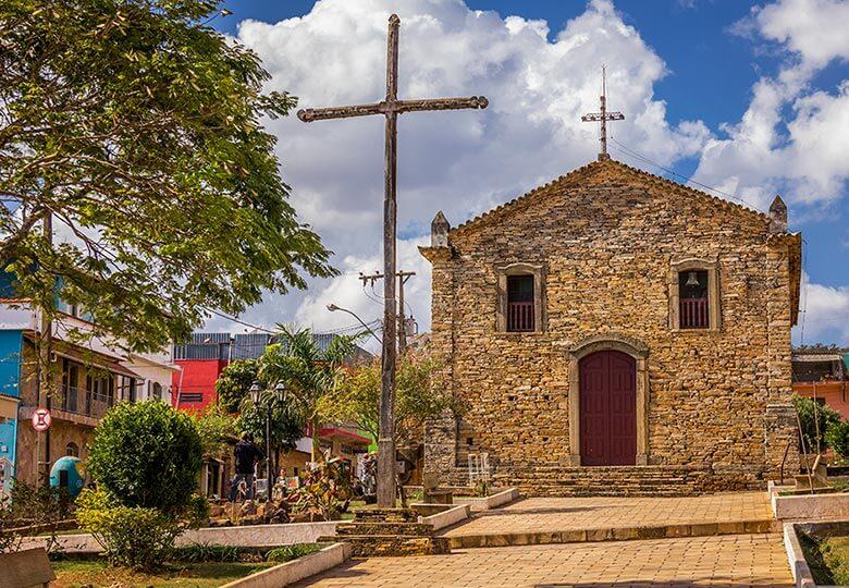 melhores pontos turísticos em São Thomé