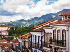 dicas de pousadas baratas em Ouro Preto