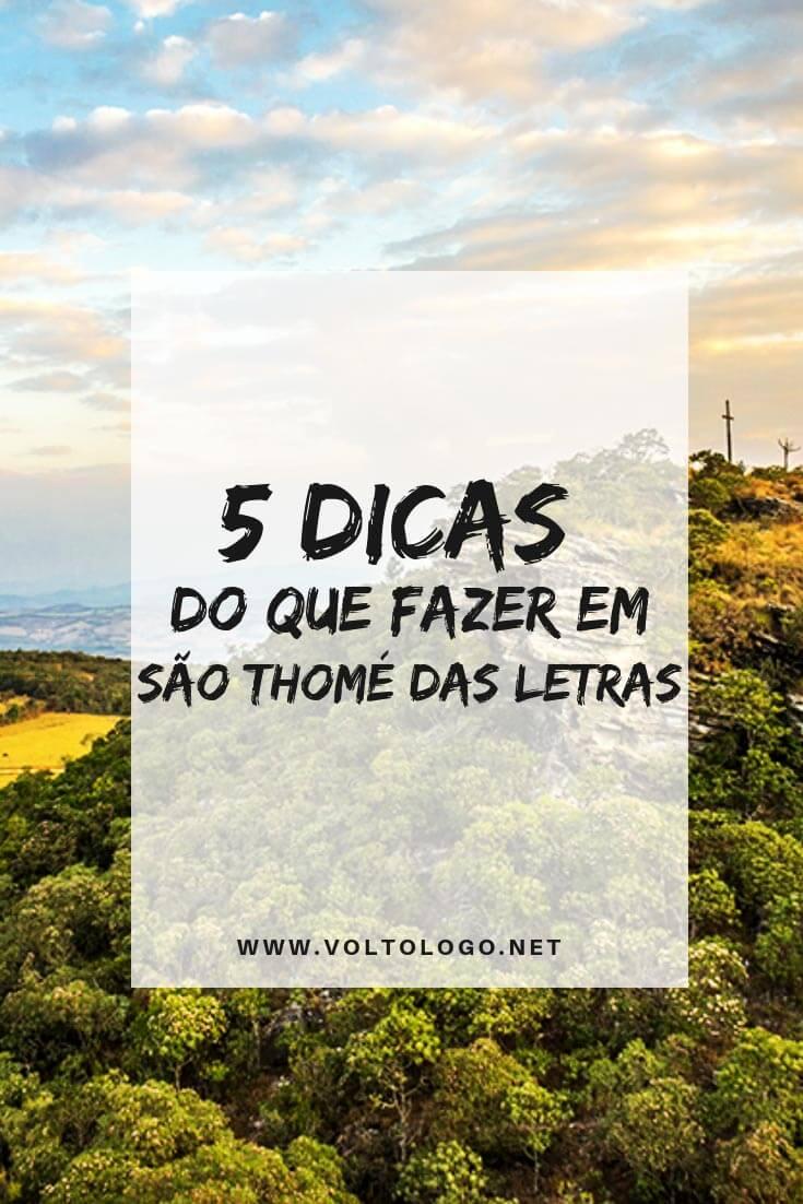 O que fazer em São Thomé das Letras, em Minas Gerais: Descubra quais as atrações, passeios, pontos turísticos, restaurantes e melhores cachoeiras para visitar na cidade mística de Minas.