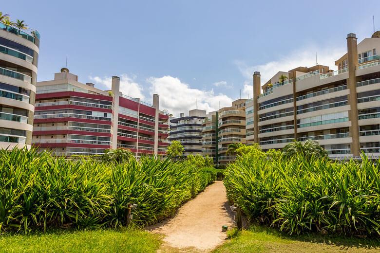 hotéis na Riviera de São Lourenço