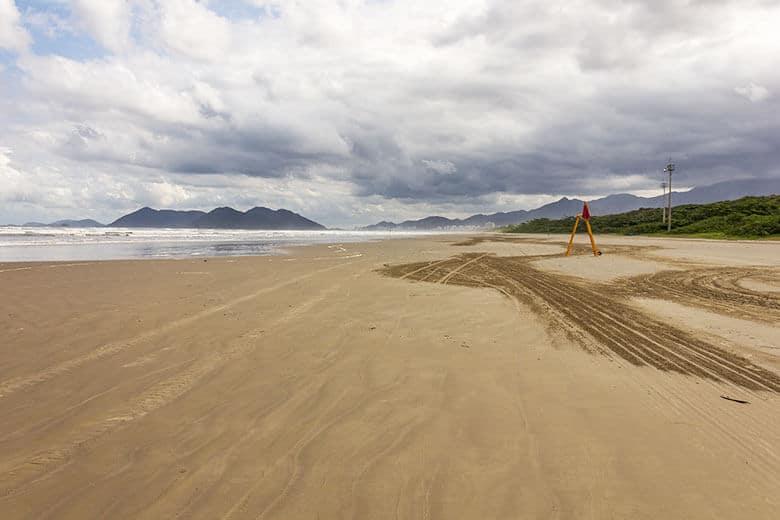 Praia Vista Linda - Bertioga