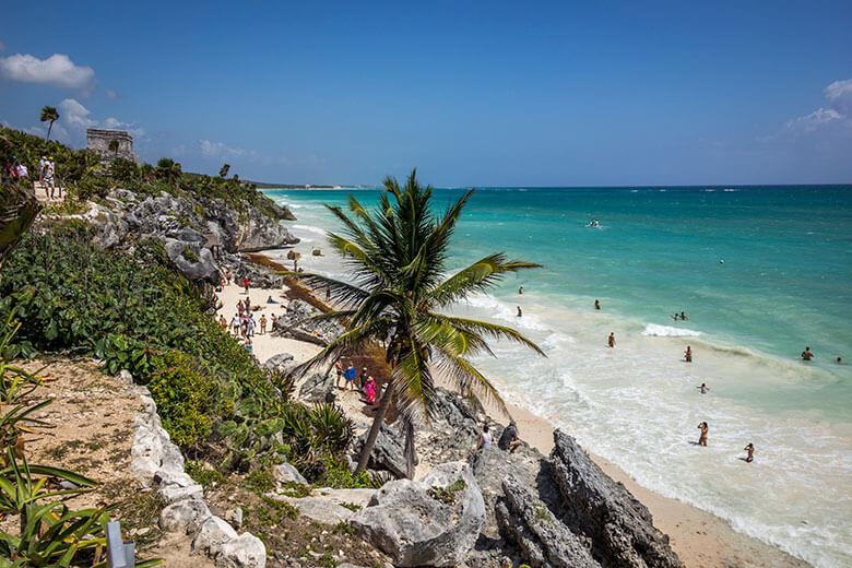 seguro viagem barato para o México