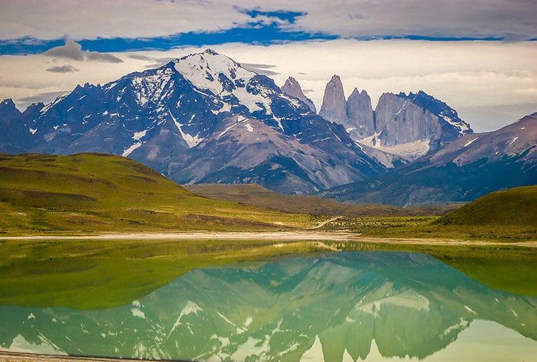 seguro viagem barato para o Chile