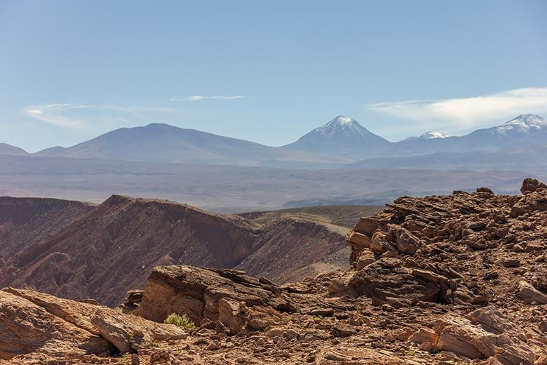 bike tour no Atacama