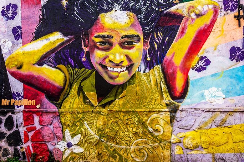 grafite em Valparaíso - dicas