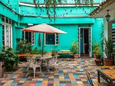 hotéis baratos em Santiago - dicas