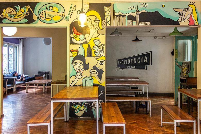 hotéis com desconto em Santiago, no Chile