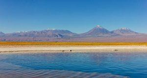 Laguna Cejar no Deserto do Atacama - dicas