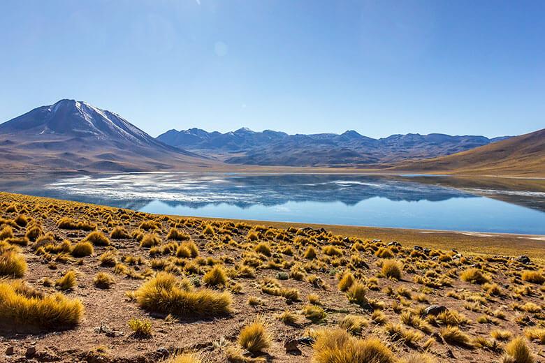 Laguna Miscanti no Atacama - dicas
