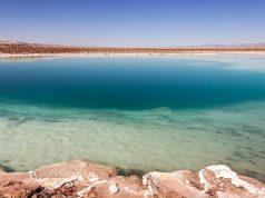 dicas para conhecer as Lagunas Escondidas no Deserto do Atacama