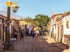dicas de onde ficar em San Pedro de Atacama, no Chile