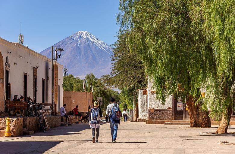 dicas de onde se hospedar em San Pedro de Atacama