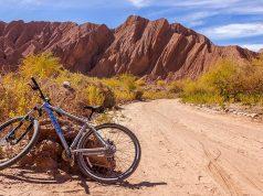 dicas para passeio de bicicleta no Atacama