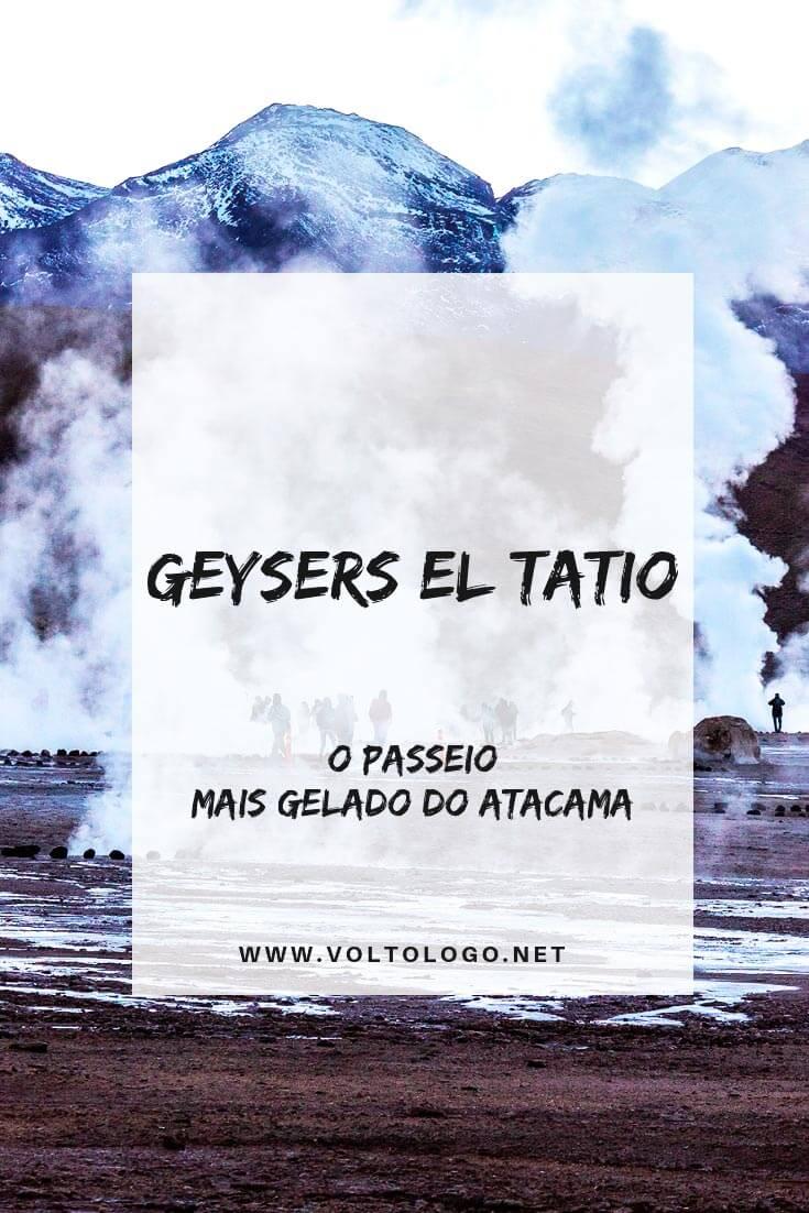 Passeio aos Geysers El Tatio, no Deserto do Atacama (Chile): Descubra como funciona este tour, quanto tempo dura, quanto custa e como você deve se preparar para essa aventura.