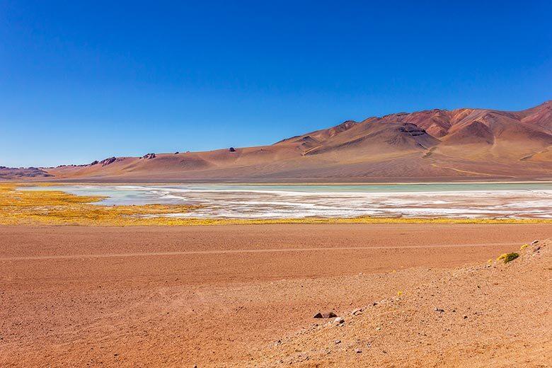 tour pelo Salar de Tara no Atacama