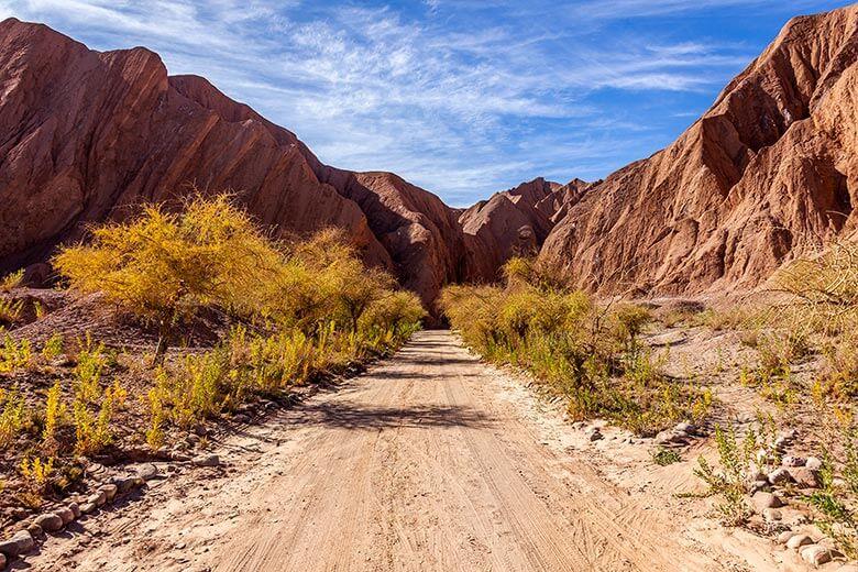 dicas de tour de bicicleta no Atacama