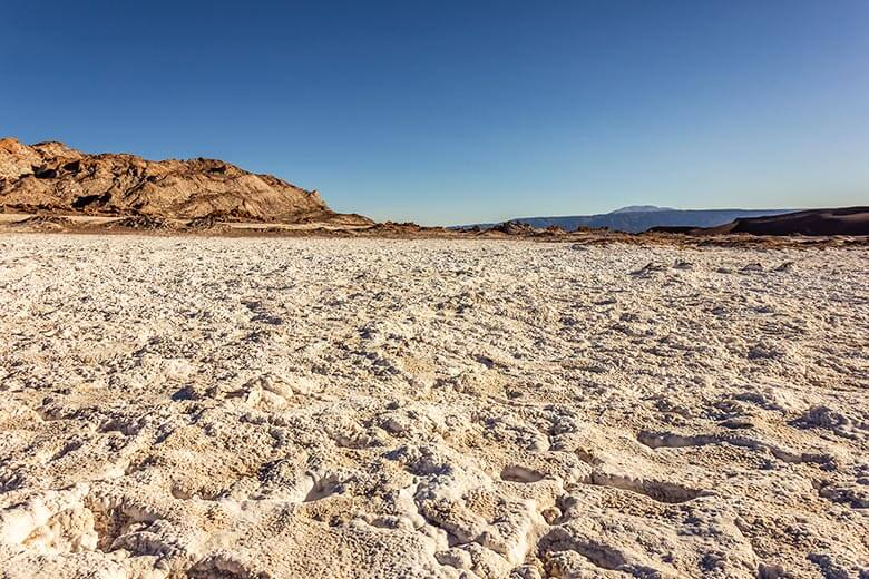 Tour Valle de la Luna no Atacama