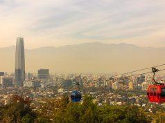 viagem a Santiago, no Chile - dicas