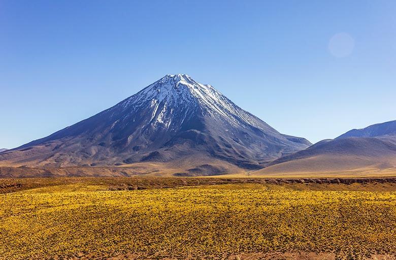 mirante Vulcão Licancabur