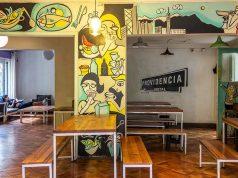 dicas de hostels em Santiago, no Chile