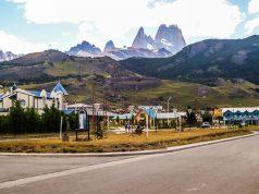 dicas de hotéis baratos em El Chaltén - na Argentina