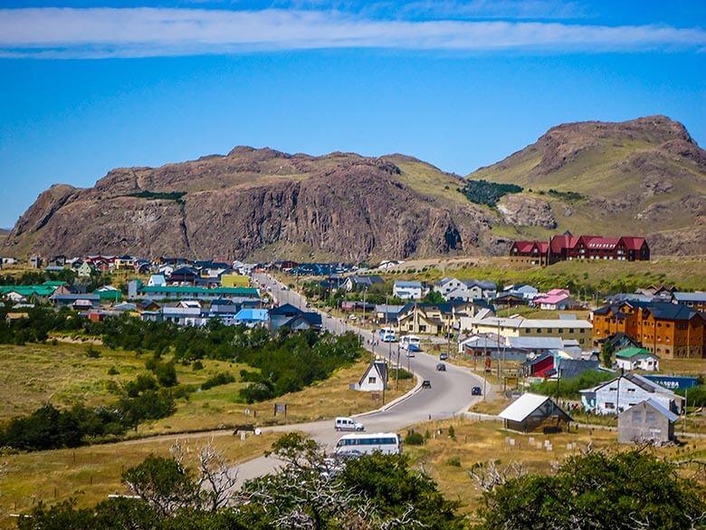 lugares baratos para ficar em El Chaltén