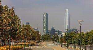 dicas de quanto custa viajar para Santiago