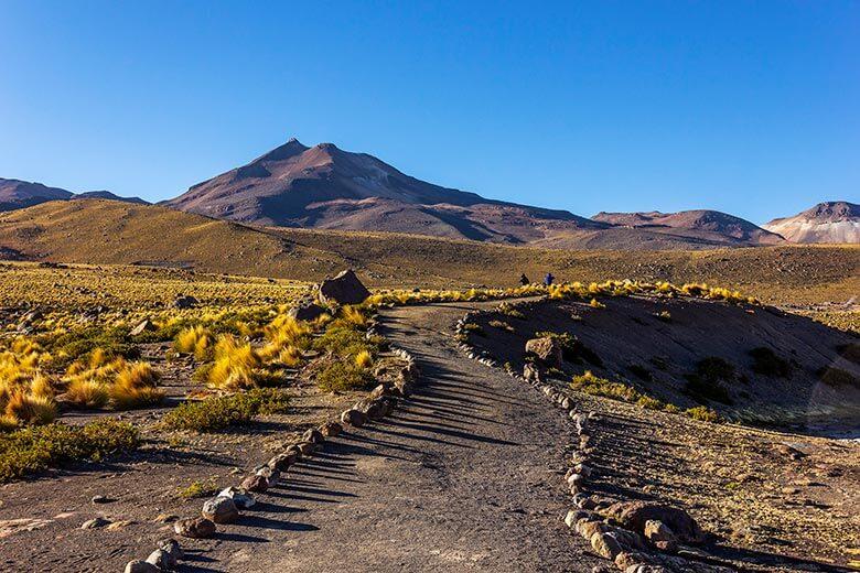 quantos dias ficar no Atacama