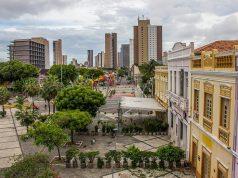 dicas de hostels em Fortaleza