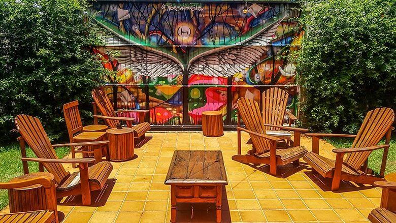 hostel poesia em Foz do Iguaçu - dicas