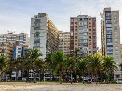 dicas de pousadas baratas em Santos