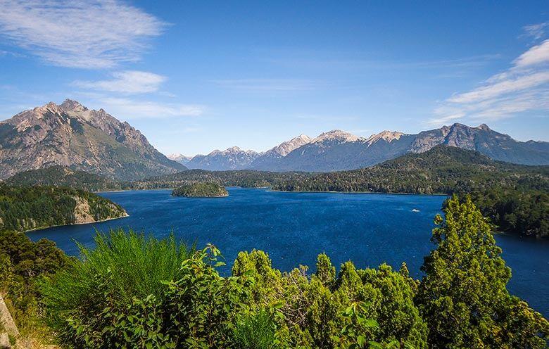 dicas de clima em Bariloche