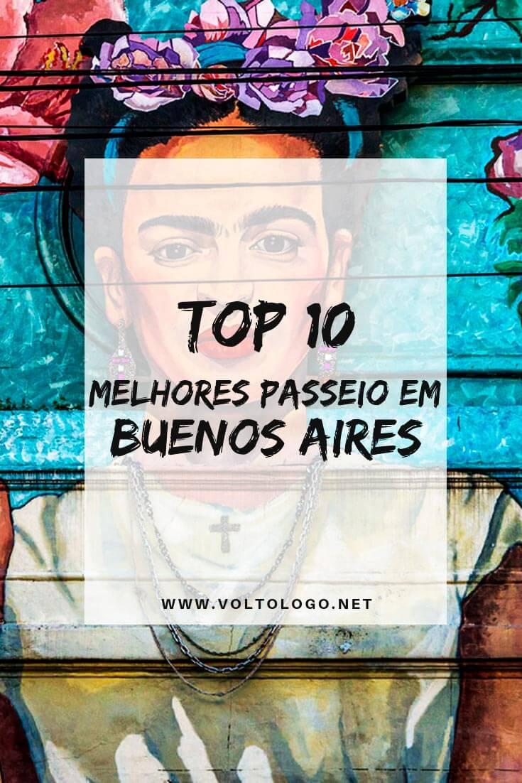 Descubra como são os melhores passeios em Buenos Aires, e como comprar os ingressos para os seus tours na capital da Argentina.