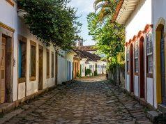 dicas de pousadas em Paraty no Rio de Janeiro
