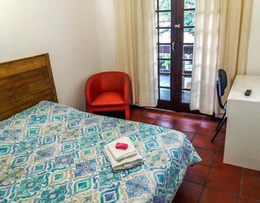 dicas de pousadas baratas em Florianópolis