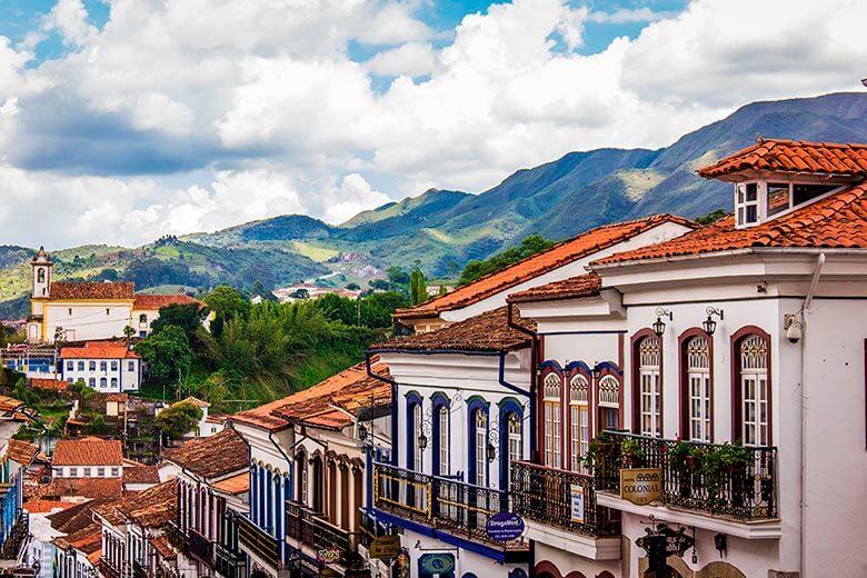 hostels baratos em Ouro Preto